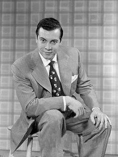 Mario Lanza my Dads Fave singer #LessOrdinaryDads