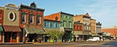 This one-of-a-kind town is so amazing, it caught the attention of Hollywood.