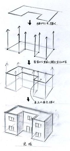Discover recipes, home ideas, style inspiration and other ideas to try. Interior Architecture Drawing, Architecture Drawing Sketchbooks, Architecture Concept Drawings, Interior Design Sketches, Computer Architecture, Architecture Diagrams, Urban Architecture, Architecture Portfolio, House Sketch
