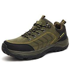 VETA Herren Schnüren Stiefeln im Freien Atmungsaktive Querfeldein Stiefeln Winter MultiSport Trail-schuhe - http://on-line-kaufen.de/veta/veta-herren-schnueren-stiefeln-im-freien-winter-2