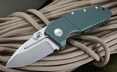 Benchmade 755 MPR Folding Knife