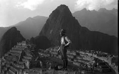 Martín Chambi, maior retratista dos índios andinos, ganha mostra em São Paulo - Cultura - iG