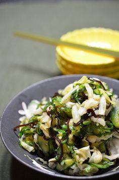 箸が止まらない!簡単キャベツもみもみ by 調理師/料理家 槙 かおる 「写真がきれい」×「つくりやすい」×「美味しい」お料理と出会えるレシピサイト「Nadia | ナディア」プロの料理を無料で検索。実用的な節約簡単レシピからおもてなしレシピまで。有名レシピブロガーの料理動画も満載!お気に入りのレシピが保存できるSNS。