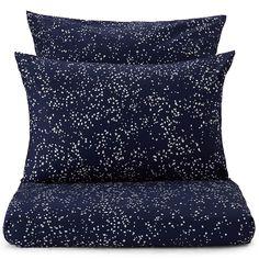 Connemara Bed Linen (also in Mustard and Grey/White)