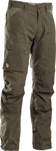 Drev Trousers