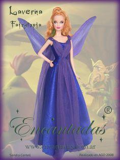 Laverna Fairytopia by Encantadas.deviantart.com on @DeviantArt