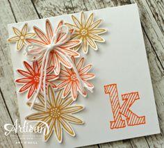 A Grateful Bunch for K — Stampin' Up! Artisan Blog Hop | Amy's Paper Crafts