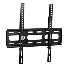 Leaptek TV Wall Mount for 23  55 inch LCD LED Plasma Flat Screen TV Low Profile Load Capacity up to 40 KG Max VESA 400 x 400 mm * More info could be found at the image url.