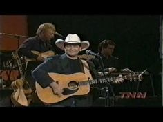 Ricky Van Shelton - Our Love