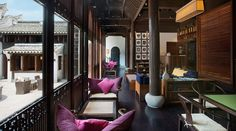 Park Hyatt Ningbo | China