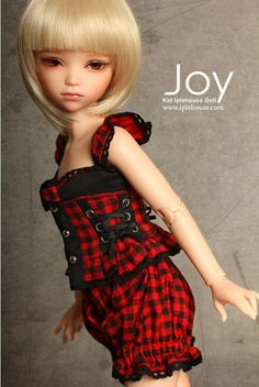 Joy_Iplehouse KID