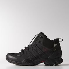 Zapatillas de Outdoor Terrex Swift R Mid GTX adidas | adidas Chile