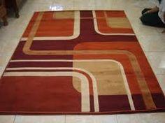 Karpet Minimalis
