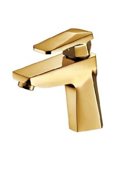 best bathroom fittings brands in world pvd gold single lever basin mixer manufacturer - Best Bathroom Fixtures Brands
