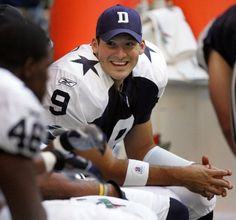 Tony+Romo | undermyfitted...): Romostasis: A Sit-Down with Tony Romo