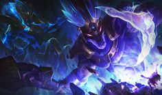 Nasus | League of Legends