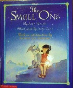 Amazon.com: The Small One (9780590137652): Alex Walsh, Jesse Clay: Books