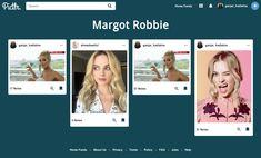 Margot Robbie, Pandora, Art, Art Background, Kunst, Performing Arts, Art Education Resources, Artworks