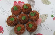 Easy Children Recipes: CRUNCHY BEETROOT CUTLET