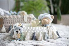 Körbe_Textilgarn_Geschenkideen_Dekoratio_Babyzimmer_Babyshower_Keolani-design