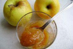 Ricetta Confettura di mele alla cannella
