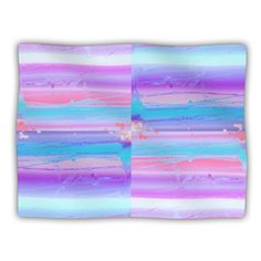 Kess InHouse Kess InHouse Nina May Drip Dye Paint Pastel Pet Blanket 50 x 60 *** Read more reviews of the product by visiting the link on the image.
