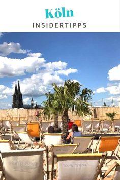 Zwölf Jahre habe ich in Köln gewohnt. Als Einheimische verrate ich euch 22 Insidertipps Köln zu Cafes und Restaurants (auch für Vegetarier und Veganer), Shopping, Aussichtspunkte und Wellness - sortiert nach den Stadtteilen wie Belgisches Viertel und Ehrenfeld. #Köln #Insidertipps #Geheimtipps