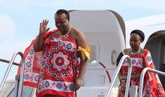 King Of Swaziland Takes 19 Years Old Girl As 14th Wife http://ift.tt/2xAV6Sk