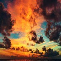 Sunset ~ Maldive