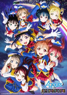 NEWS: @p_bandai is offering international shipping for #lovelive tour goods! http://www.crunchyroll.com/anime-news/2017/05/12/live-the-aqours-life-with-shiny-love-live-sunshine-swag?utm_campaign=crowdfire&utm_content=crowdfire&utm_medium=social&utm_source=pinterest @Crunchyroll @ResonanceMMS