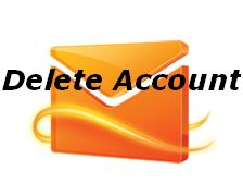 How to Delete Hotmail Email Account