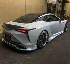 Image may contain: car Lexus Coupe, Lexus Lc, Lexus Cars, Lexus Sport, Lexus Gs300, High Performance Cars, Pretty Cars, Weird Cars, Tuner Cars