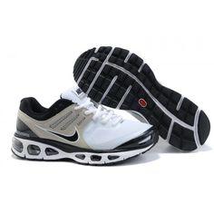 promo code 7f5ff aa4db Hommes Nike Air Max 2010 Blanc Gris Noir88,98€