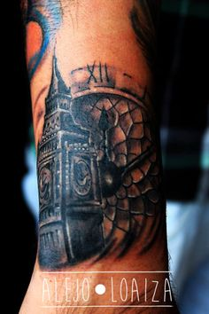 1000 ideas about big ben tattoo on pinterest london skyline tattoo sunflower mandala tattoo. Black Bedroom Furniture Sets. Home Design Ideas