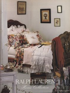 ralph lauren hither hill collection | HAPPY 30TH ANNIVERSARY RALPH