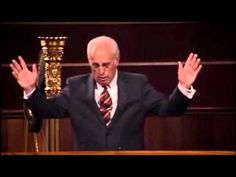 "A powerful message by Pastor John Macarthur of not to fall into the pit of the ""prosperity Gospel"" being taught by some influential pastors in America. Joel Olsteen book, ""Your Best Life Now"" , (really??!! Then what is Heaven??!!) is complete heresy!"