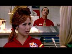 Mad tv bon qui qui at king burger
