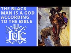The Israelites: The Black Man Is A God According To The Bible - YouTube