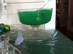 A sea Lion looks longingly at the Swedish Fish swimming around the Punch Bowl - Baby Shower Party Shower Party, Baby Shower Parties, Lion Party, Swedish Fish, Sea Lions, Fish Swimming, Punch Bowls, Winter Wonderland, Birthday Ideas