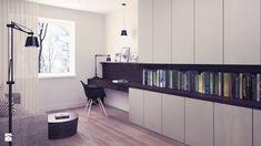 Urządzamy domowe biuro - 30 pomysłów do wykorzystania - Anna Poprawska