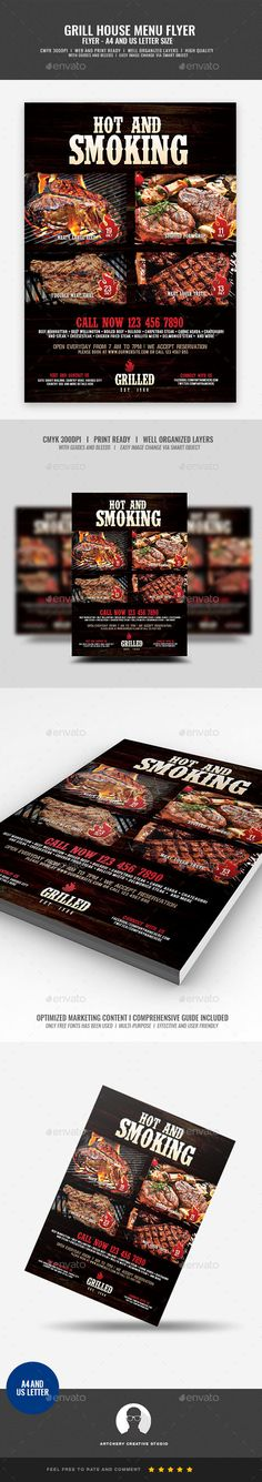 Product Flyer - Corporate Sale Promotion Flyer Pinterest Flyer