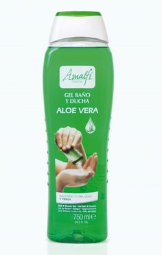 Αφρόλουτρο με Aloe Vera Aloe Vera, Cleaning Supplies, Spa, Relax, Cosmetics, Fish, Bottle, Cleaning Agent, Pisces