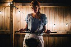 Kinfolk Camp Cooking Workshop Nashville by Beth Kirby   {local milk}, via Flickr