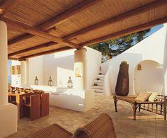 Spectacular Mediterranean Villa | Interior Design Files