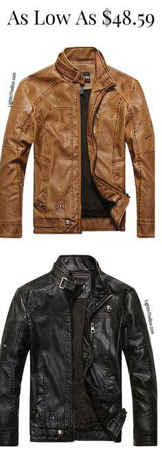 Mens Boston American Rock Band Peace Of Mind Stand Collar Full Zip Sweatshirt Jacket