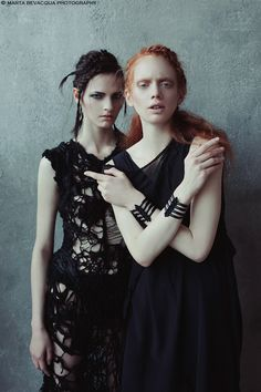 DANSE MACABRE by Marta Bevacqua those bracelets