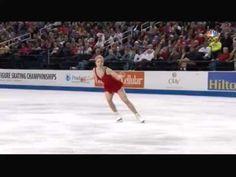 2015 US Nationals Ashley Wagner Free Skate