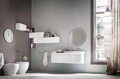 Collezione bagno design Pininfarina, Arredo bagno innovativo