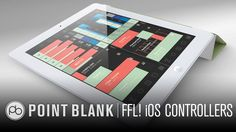 Great movie about how to produce with Ableton live using Lemur, Conductor or Touchable 2: FFL! Controlling Your Studio with iOS (Lemur, Conductr, touchAble 2)