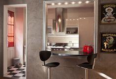Old and Modern House - Giorgia Mirabella